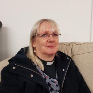Reverend Heather Lowe