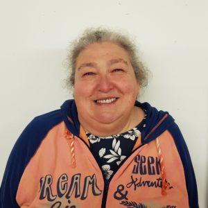 Lorraine Kennedy